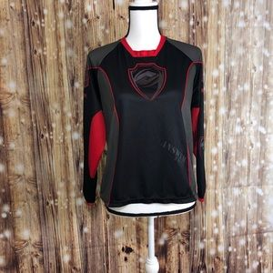 ANSWER mx riding shirt